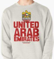 United Arab Emirates Pullover