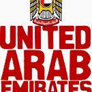 United Arab Emirates by kaysha