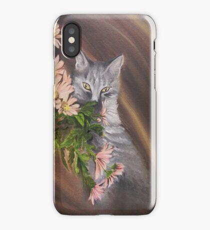 Romantic soul- oil iPhone Case/Skin