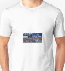 Chicago Skylines Unisex T-Shirt