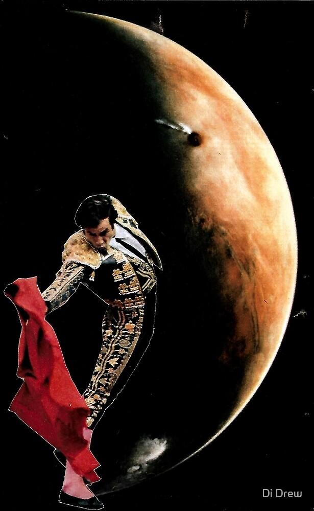 Matador Moon by Diana Drew