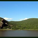 BLUE SKIES-GREEN MOUNTAINS by BOLLA67
