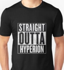 Straight Outta Hyperion T-Shirt