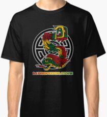 DJ Professor Stone - July 2012 Merch ver 777 bc rt no branding no websites Classic T-Shirt