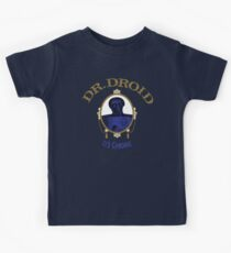 Ain't Nuthin' but a Droid Thing Baby Kids Tee