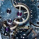 Watch gears by RocketDesigns
