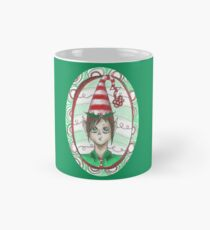 Christmas - Holly and Ivy Mug