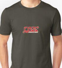 GSS Logo Unisex T-Shirt