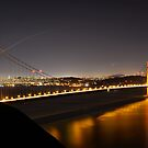 The City's Night by VincenzoL