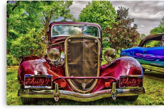 Take me for the ride! by LudaNayvelt