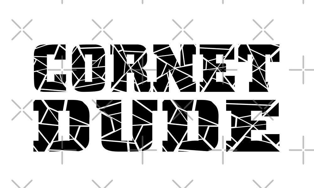 Cornet by greatshirts