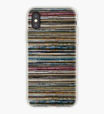 Album cover album iPhone Case