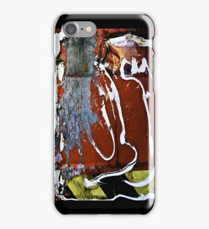Messed Up iPhone Case/Skin