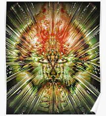 Higgs Boson  Poster