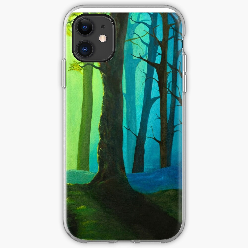 Sunlight and Shadow iPhone Case & Cover