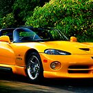 Viper HDR by JHP Unique and Beautiful Images