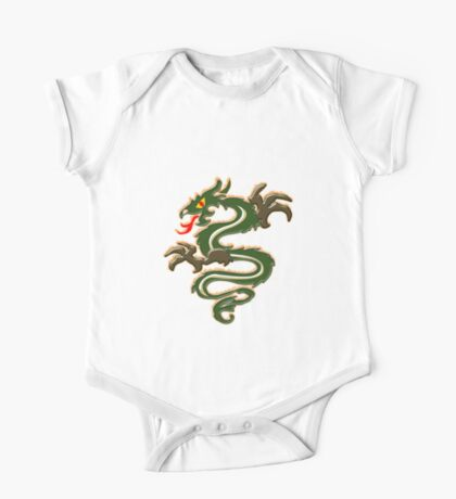 Dragon  (6563 Views) Kids Clothes