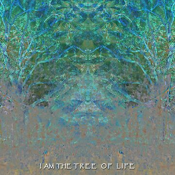 i am The Tree of Life by design6