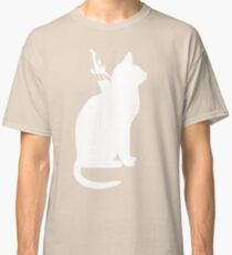My Cats Better Than Yours Classic T-Shirt