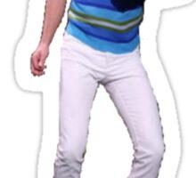 Tight Pants Sticker
