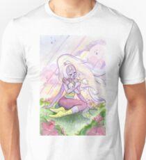 The Greatest Love - Steven Universe Opal Unisex T-Shirt