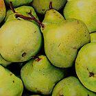 Pears  by Diane McWhirter