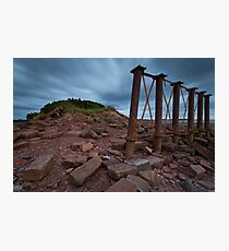 Bowness Viaduct Photographic Print
