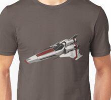Battle Viper Unisex T-Shirt
