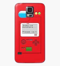 Pokédex- iPhone 4/ 4S/ 3/ 3G Case/Skin for Samsung Galaxy