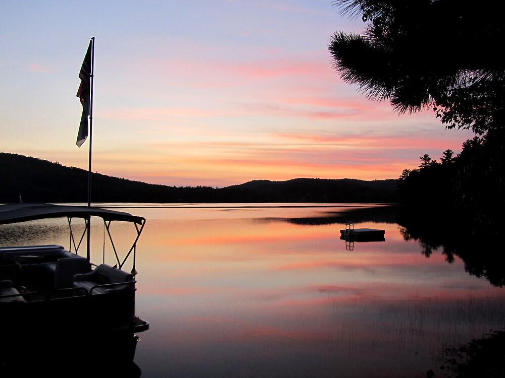 Maine Vacation by Debbie Robbins
