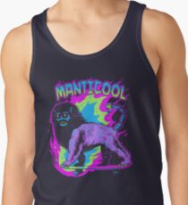 Manticool Tank Top