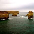 Port Campbell National Park by dher5