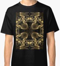 Black N Gold Classic T-Shirt