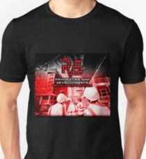 RVS Properties And Developments. Construction Business, Brand Loyalty Gifts Unisex T-Shirt