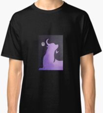 Lilac Year of the Ox Classic T-Shirt