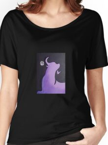 Lilac Year of the Ox Women's Relaxed Fit T-Shirt