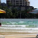 Darwin's wave making pool by georgieboy98