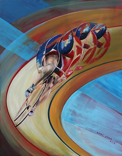 Velocity by Andy Farr