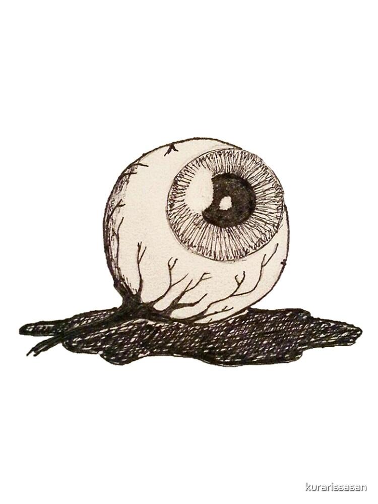 Eye by kurarissasan