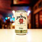 Jim Beam by Adam Jones