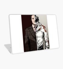 The Tables Are Turning - Hannibal Variant Laptop Skin