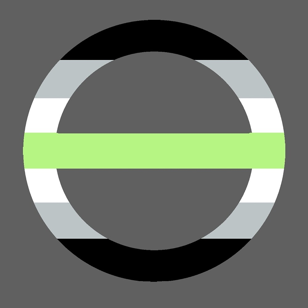 Výsledek obrázku pro agender symbol