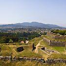 Valença's fortress by João Figueiredo