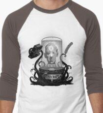 Acursed Inspiration Men's Baseball ¾ T-Shirt