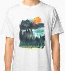 Wilderness Classic T-Shirt