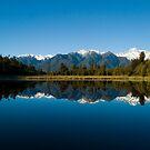 Lake Matherson by Hayley Joyce