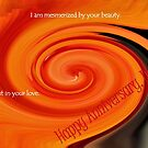 Happy Anniversary by aprilann
