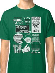 Myka Musings Classic T-Shirt