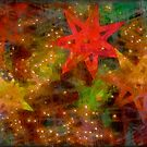 Christmas Stars by malcblue