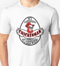 Chicken Man! T-Shirt